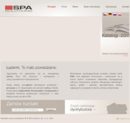 Forum i opinie o spa-solutions.pl