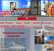 Forum i opinie o sun-project.pl
