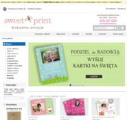 Forum i opinie o sweetprint.pl